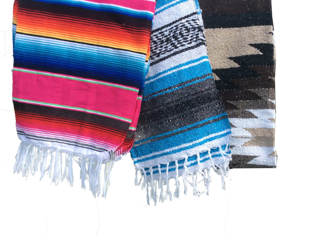 mexicaanse dekens