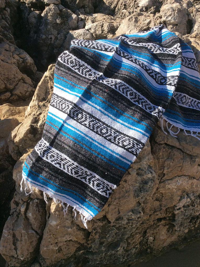 coperte messicane falsa