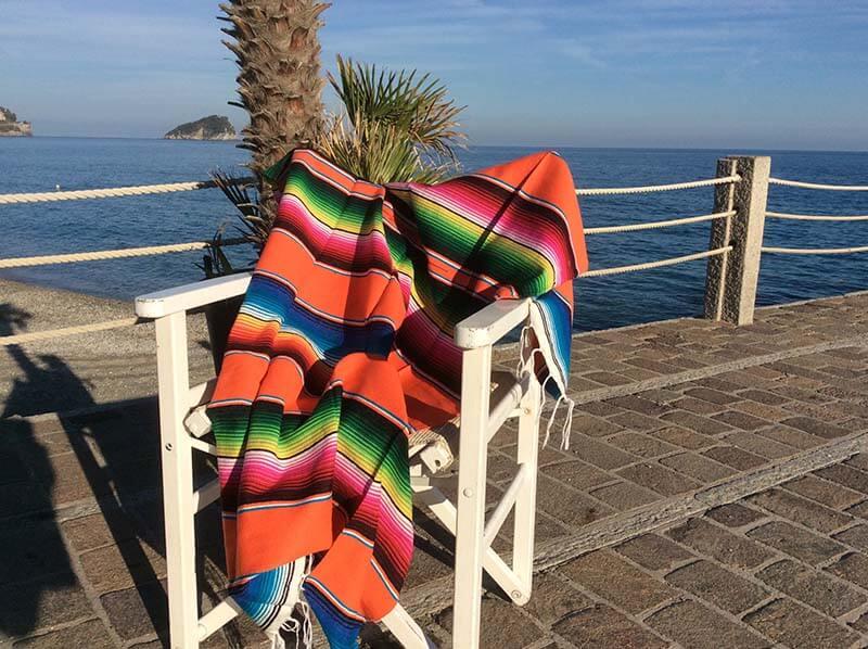 manta mexicana